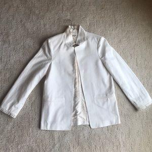 Zadig & Voltaire Volley Fringe Jacket